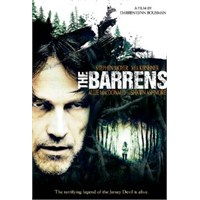 The Barrens: Seni Gidi Şam Şeytanı