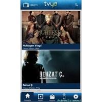 Tvyo, Televizyon İzleme Uygulaması