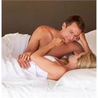 Cinsel Yaşamınızda Utangaç Mısınız?