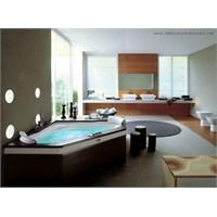 Lüks Banyo Modelleri İle Keyif!