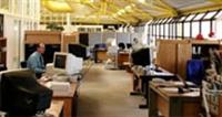 Açık Ofisler Hastalık Yapıyor