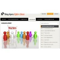 Blog Ajans Eğitim Sitesi Nedir?