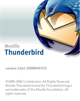 Thunderbird Alpha 3.0 Çıktı