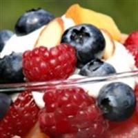 Günde En Az Beş Porsiyon Meyve!