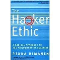 Hacker Etiği: İş Hayatına Yıkıcı Bir Yaklaşım