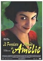 Fabuleux Destin Damelie Poulain, Le (amelie)