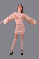2010 Modası Kazak ,etek Vetozluk Modelleri
