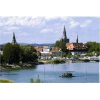 Almanya'da Görülmesi Gereken 10 Muhteşem Yer
