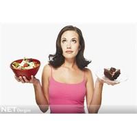 Hatalı diyetler hasta ediyor