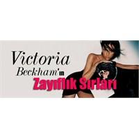 Victoria Beckham'ın Zayıflık Sırları