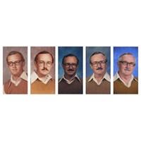 40 Yıl Boyunca Aynı Kıyafeti Giyen Öğretmen