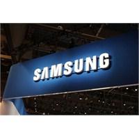 Samsung 2013'te 510 Milyon Mobil Cihaz Satacak