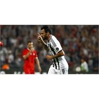 Takım Oluyor / Beşiktaş 2-0 Gaziantepspor