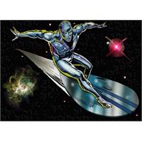 Silver Surfer Hayran Videosu
