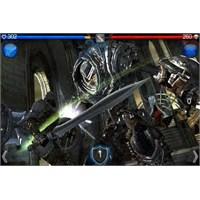 İnfinity Blade 3 Oyunu Hakkında Detaylı Bilgiler