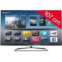 Philips Smart Tv Tpf 6008