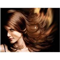 Parlak Ve Dolgun Saçlar İçin 8 Öneri