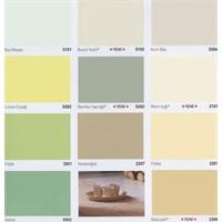 Dyo Renk Kataloğu 2012