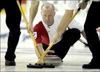 Seyrederek Anlaşılamayan Spor: Curling