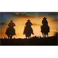 Yeşilçam'ın Western Filmleri