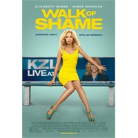 Walk Of Shame Filminden İlk Fragman