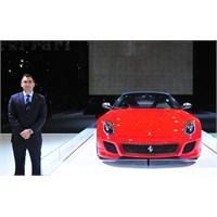 Ferrari'den Önemli Bir ' Garanti' Kararı!