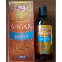 Otacı'dan Argan Şampuan Yorumları