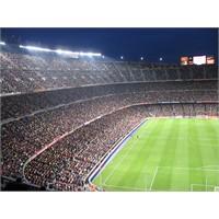 Futbolu Sevmiyorsan, Sevene Saygı Göstereceksin