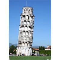 Pisa Kulesi Anlamı Nedir?