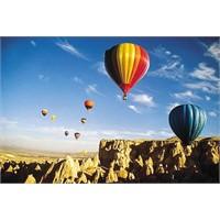 Dünya Mirası Türkiye:4 Kapadokya Göreme Milli Park