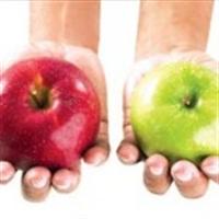 Elma Deyip Kesip Atmayın!