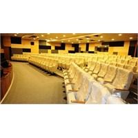 Klasik Müzik Konser Salonu Sakarya'da Hizmette!