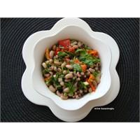 Haftanın Nefis Salataları