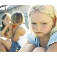 Akran Zorbalığı Depresyona Yol Açıyor