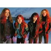 Rock Gruplarının Evrimi