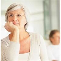 Menopozda Beslenme Tarzı