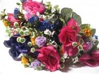 Uzun Süre Taze Kalan Çiçekler