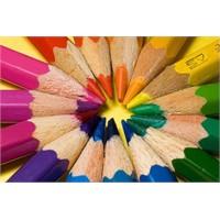 Çocuklarda Renk Psikolojisi