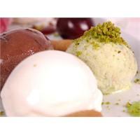 Ramazanda Tatlı Yerine Dondurma Tüketin