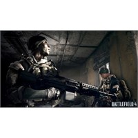 Battlefield 4'ten Multiplayer Video