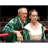Sinemanın Klasik İsimleri - Clint Eastwood