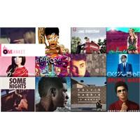 2012 Yılının En İyi Albümü Hangisi?
