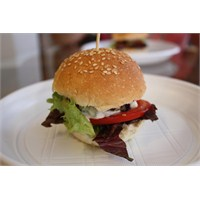 Burger Sanatı: Pablo's Burger