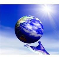 Dünya Kendi Ekseni Etrafında Dönmeseydi Ne Olurdu?