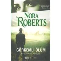 Kitap Yorumu: Görkemli Ölüm - Nora Roberts