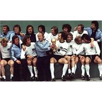 1974 Dünya Kupası Galipleri Böyle Taşınmıştı