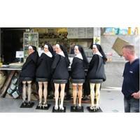 Etekli Rahibe