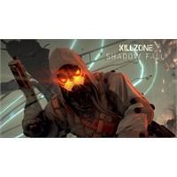 Killzone: Shadow Fall'ın E3 Oynanış Videosu Yayınl