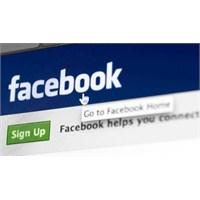 Facebook Hükümeti Yalanladı!