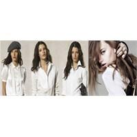 Beyaz Gömlek Modellerine Göz Atıyoruz